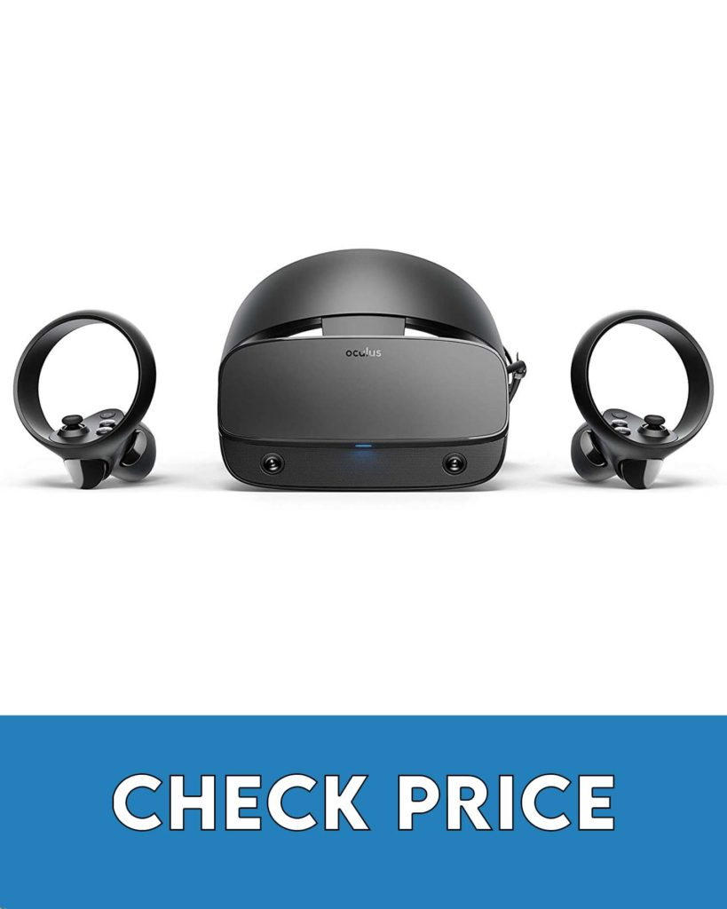 Check Price of Oculus Rift S - The Best Reliable Beat Saber VR
