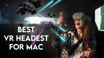 Best VR headset for Mac