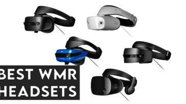 best wmr headset