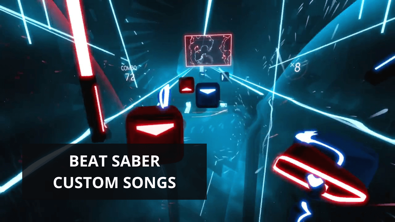 How to Install Beat Saber Custom Songs [Top Songs]