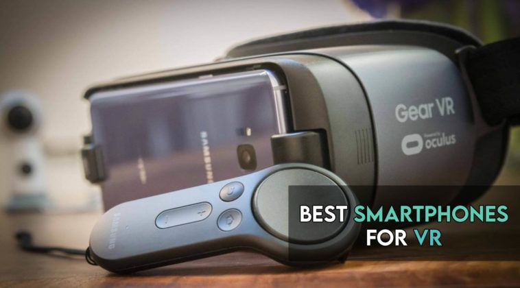 best phone for vr