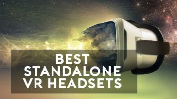 Best Standalone VR Headsets 2021