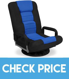 Best Choice Products Gaming Floor Chair