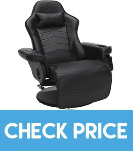 RESPAWN 900 Racing Style Gaming Recliner