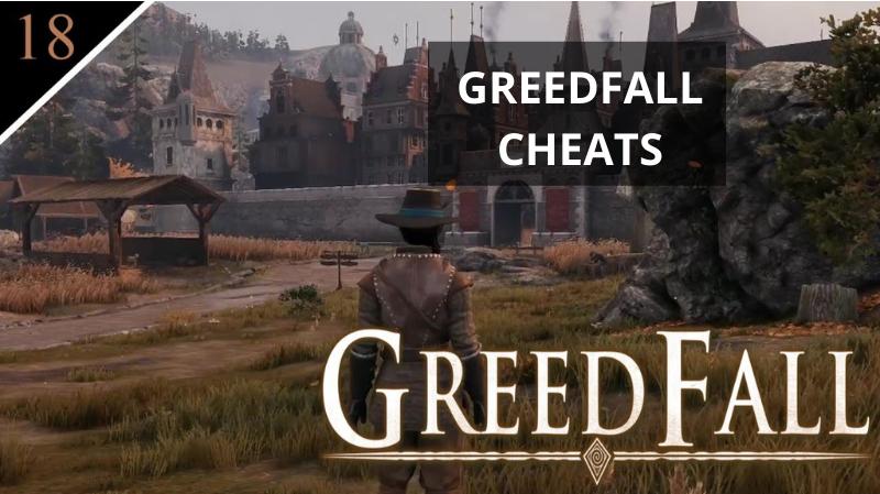 Greedfall Cheats for AMMO, MONEY & XP in 2021
